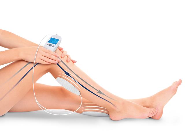 A Veinoplus Arterial készülék használata